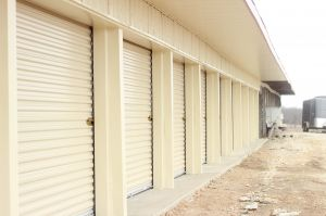 Photo of Carbon Fiber Self Storage
