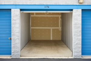 Photo of Piedmont Self Storage - 1200 National Dr. Winston Salem, NC 27103