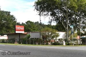 Photo of CubeSmart Self Storage - Tallahassee