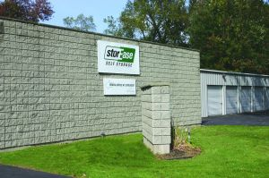 Photo of StorEase Self Storage - Peuquet Parkway