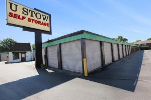 Photo of U-STOW SELF STORAGE