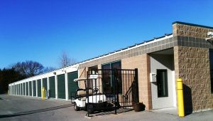 Photo of Desoto KS Self Storage