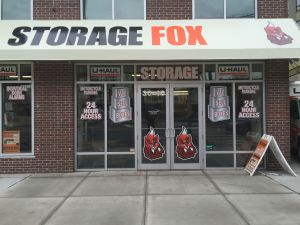 Photo Of Storage Fox Self Storage Of Long Island City And UHAUL