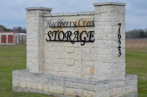 Photo of Hackberry Creek Storage