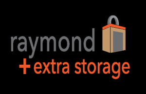 Photo of Raymond Extra Storage