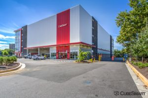Photo of CubeSmart Self Storage - Arlington - 2631 South Shirlington Road