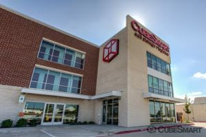 Photo of CubeSmart Self Storage - Dallas - 5818 Lyndon B Johnson Fwy