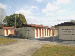 U-Lock-It Mini Warehouses