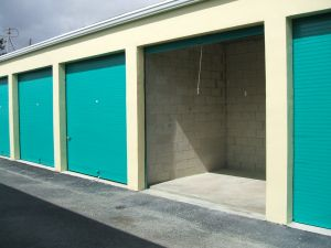 Photo of A1A Mini-Storage and Warehouses - Pompano Beach - 1835 S Dixie Hwy