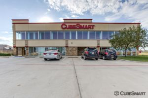 Photo of CubeSmart Self Storage - Fort Worth - 7201 North Fwy