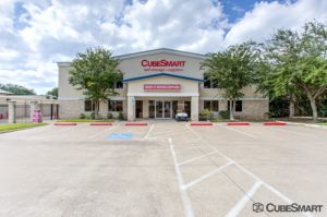 Photo of CubeSmart Self Storage - Tyler - 5701 Old Bullard Road