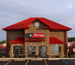 Photo of iStorage Decatur 14th St