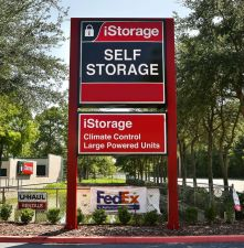 Photo of iStorage Jacksonville on Shad
