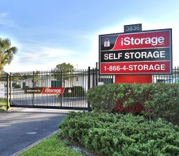 Photo of iStorage Naples