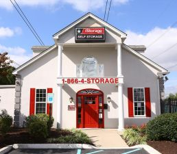 Photo of iStorage Aston