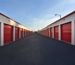 Photo of iStorage Oroville Thermalito