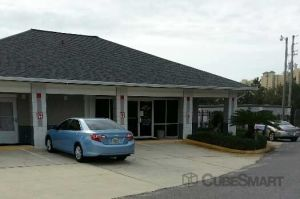 Photo of CubeSmart Self Storage - Panama City Beach