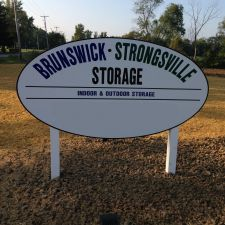 Photo of Brunswick-Strongsville Storage - Hartneck Rd