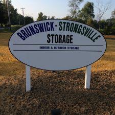 Photo of Brunswick-Strongsville Storage - Hartneck Rd