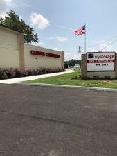 MyStorage - Newport News - 14750 Warwick Blvd