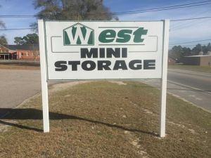 Photo of West Mini Storage