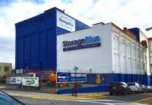 StorageBlue - Union City