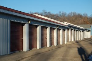 Photo of Pac-A-Way Storage