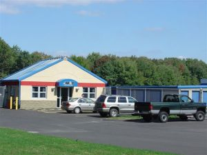 Photo of Ahoy Self Storage