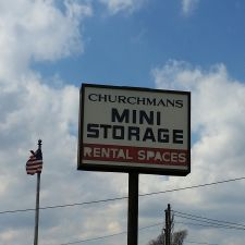 Photo of Churchmans Mini Storage