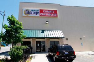 Photo of CubeSmart Self Storage - Chicago - 8312 S South Chicago Ave