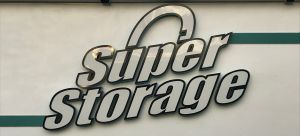 Photo of Super Storage at Haines Rd
