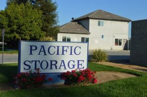 Photo of Pacific Storage