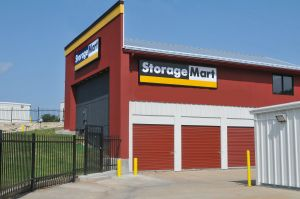 Photo of StorageMart - NW Outer Road & NW Woods Chapel Road
