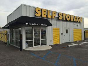 Photo of Brookville Road Self Storage - StoreNow