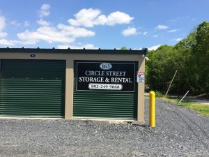 Photo of Circle Street Storage