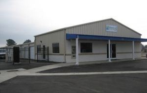 Photo of All Seasons Self Storage
