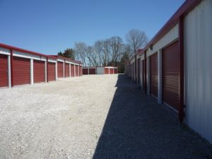 Photo of The Storage Lot