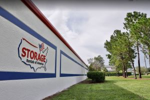 Photo of Storage Rentals of America - Riverview
