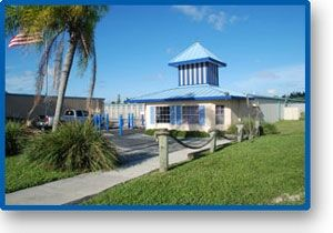 Photo of Storage Rentals of America - Hobe Sound