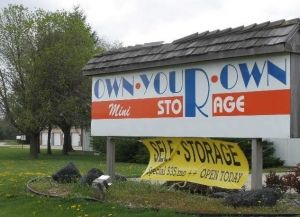 Superb Photo Of Own Your Own Storage