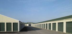 Storage Rentals of America - Wheelersburg