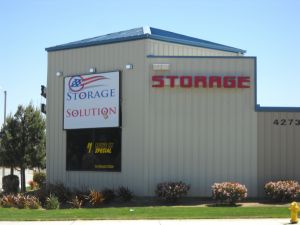 Photo of Storage Solution Lancaster