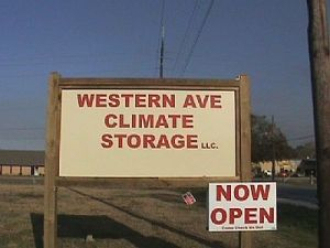 Photo of Western Avenue Climate Storage