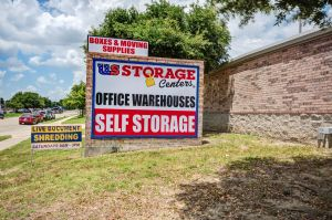 Photo of US Storage Centers - Plano - Fulgham