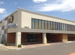 Photo of Life Storage - Scottsdale - North Tatum Boulevard