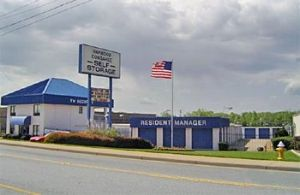 Photo of Haywood Congaree Self Storage