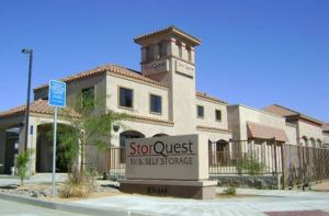 Photo of StorQuest - Indio/Adobe