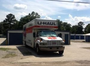Photo of Walker South Storage