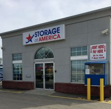 Photo of Storage of America - 62nd