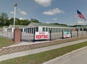 Photo of Storage Rentals of America - Berea